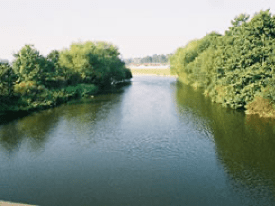 Exe – Exwick to Cowley