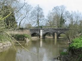 River Culm – Killerton